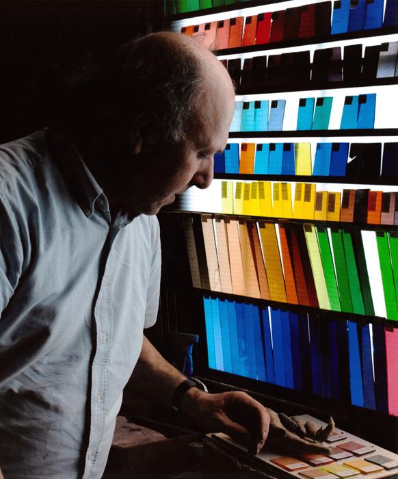 lino reduzzi studio 2010