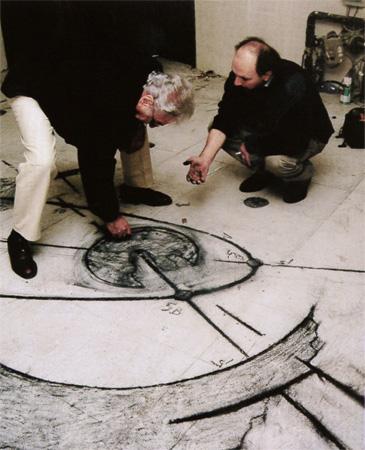 walter valentini pavimento seminato veneziano lino reduzzi studio reduzzi