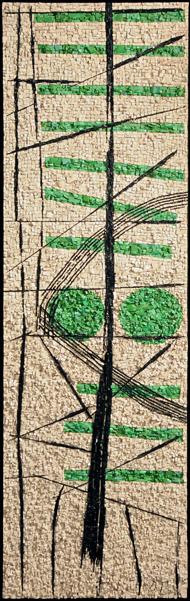 enrico della torre mosaico lino reduzzi studio reduzzi