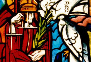 floriano bodini vetrata sant'alessandro lino reduzzi studio reduzzi collegio vescovile sant'alessandro